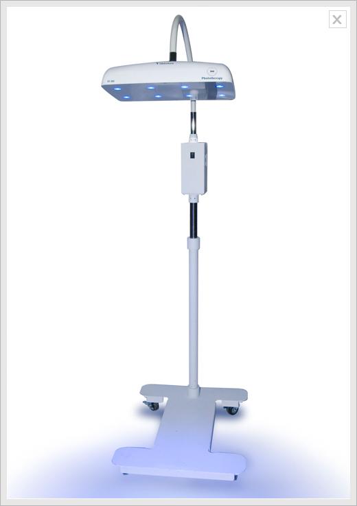 led-fototerapi