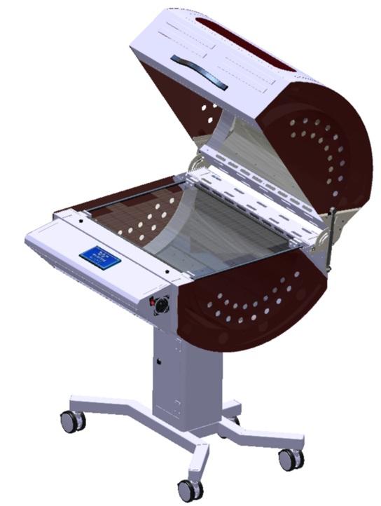 tunel-fototerapi